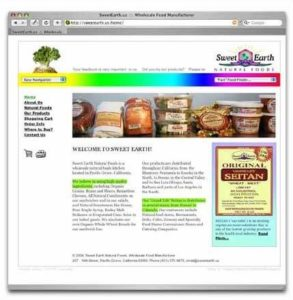 2005_sweetearth#1 (Websites)