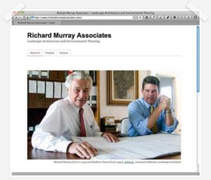2009_Richard-Murray (Websites)